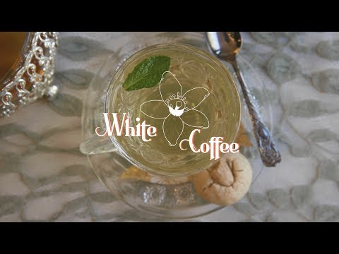White Coffee (Kahwe Bayda) | Thirsty For ...