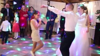 Анастасия Барбэ - лучший подарок жениху и невесте!!! (Cover на песню Желаю Е.Ваенга)