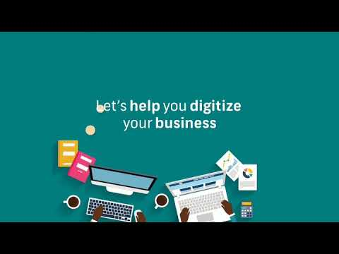 Digitize your business with First National Bank Ghana