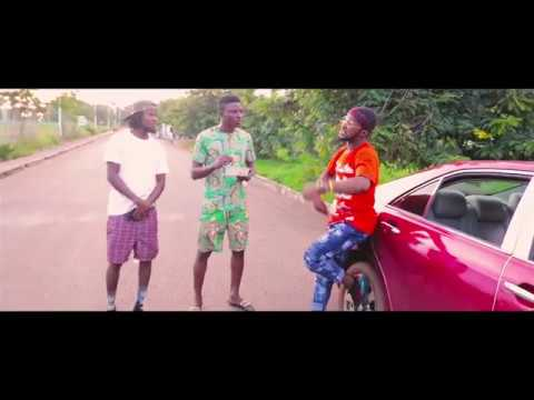 Double Tee Ahyi Episode 4 Official Music video