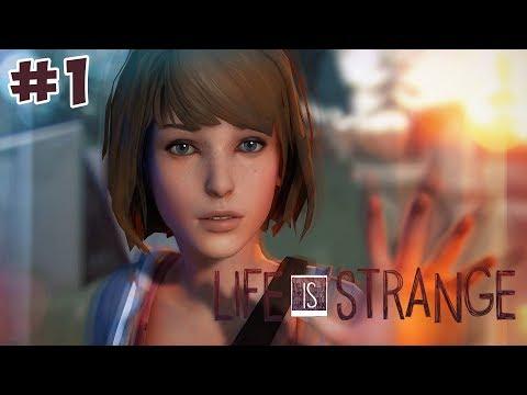 LIFE IS STRANGE - НЕВЕРОЯТНОЕ ПРИКЛЮЧЕНИЕ #1 thumbnail