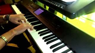 Hanon - The Virtuoso Pianist - Exercise 03 [130 BPM]