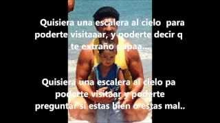 ESCALERA AL CIELO - CRISS CABRERA El poeta de la nueva era