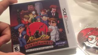 River City - Tokyo Rumble / BUY THIS GAME!