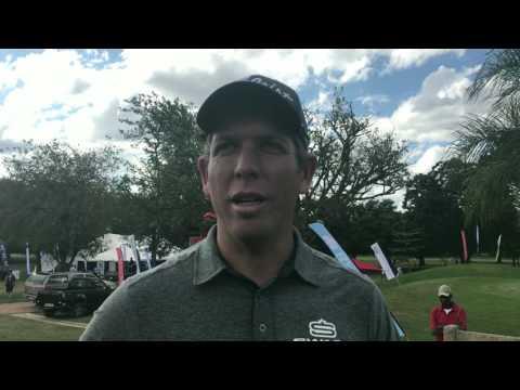 Oliver Bekker on winning Zambia Sugar Open