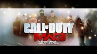 Video Call of duty ~ MW3 SAMP 2013 - 2018. download MP3, 3GP, MP4, WEBM, AVI, FLV Agustus 2018