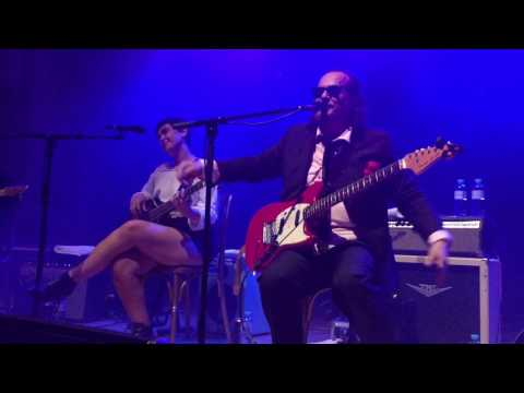 Tito & Tarantula  After Dark  Lovely Days Festival 2017