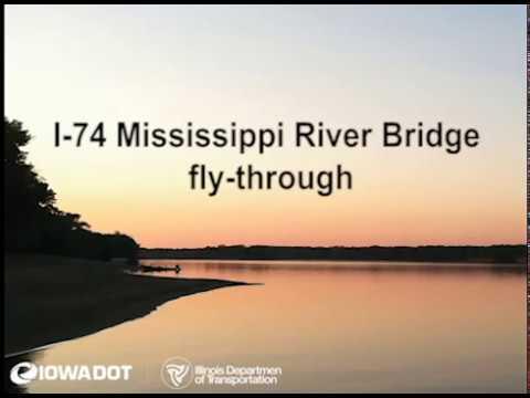 I-74 River Bridge
