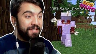 DOZO KARDEŞLER vs KADİM DOSTLAR !!! | Minecraft: EGG WARS