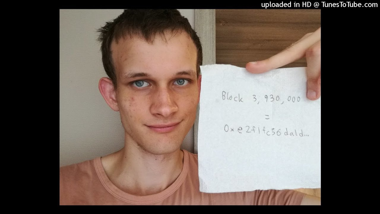 Proof-of-Life: Vitalik Buterin Uses Ethereum to Disprove Death Hoax
