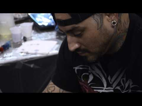 High Desert Tattoo Expo Recap: Underneath The Ink