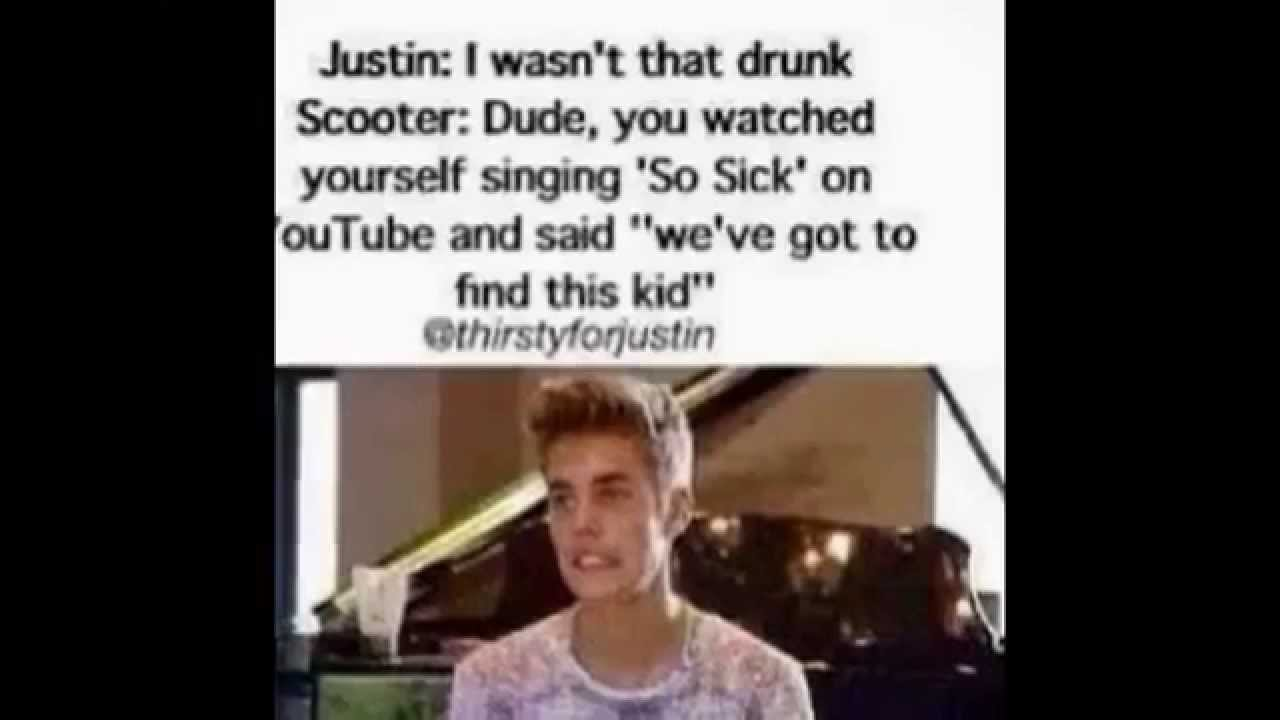 quinta and justin really dating quotes