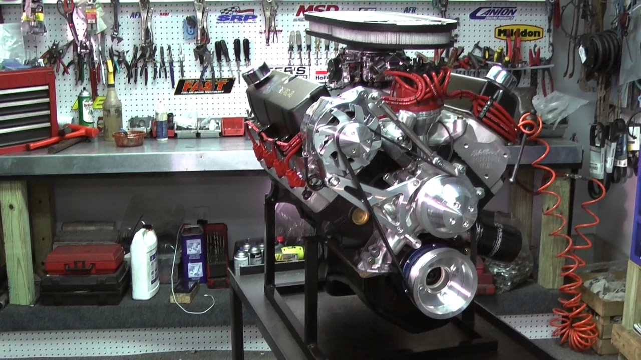 MK4 Replica Engines | Proformance Unlimited Inc