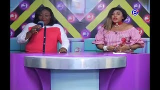 DISONS TOUT AVEC NICOLE MARA EQUINOXE TV DU 03 JANVIER 2018