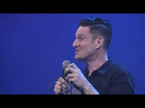Wil Anderson - Religion