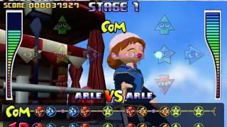 Puyo Puyo Da!  ~ Sega Dreamcast