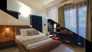 Cute small Modern House 1200 Sft for 12 Lakh  | Elevation | Interior | Design