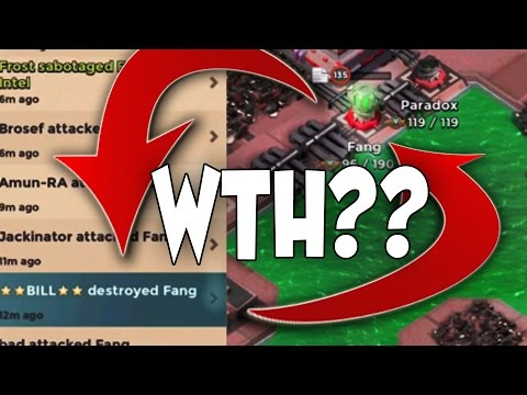 Clash of Clans - NEW Update TH9 Farming BASE!! CoC BEST Town hall 9 Hybrid/Trophy BASE!! MUST SEE!! from YouTube · Duration:  3 minutes 29 seconds