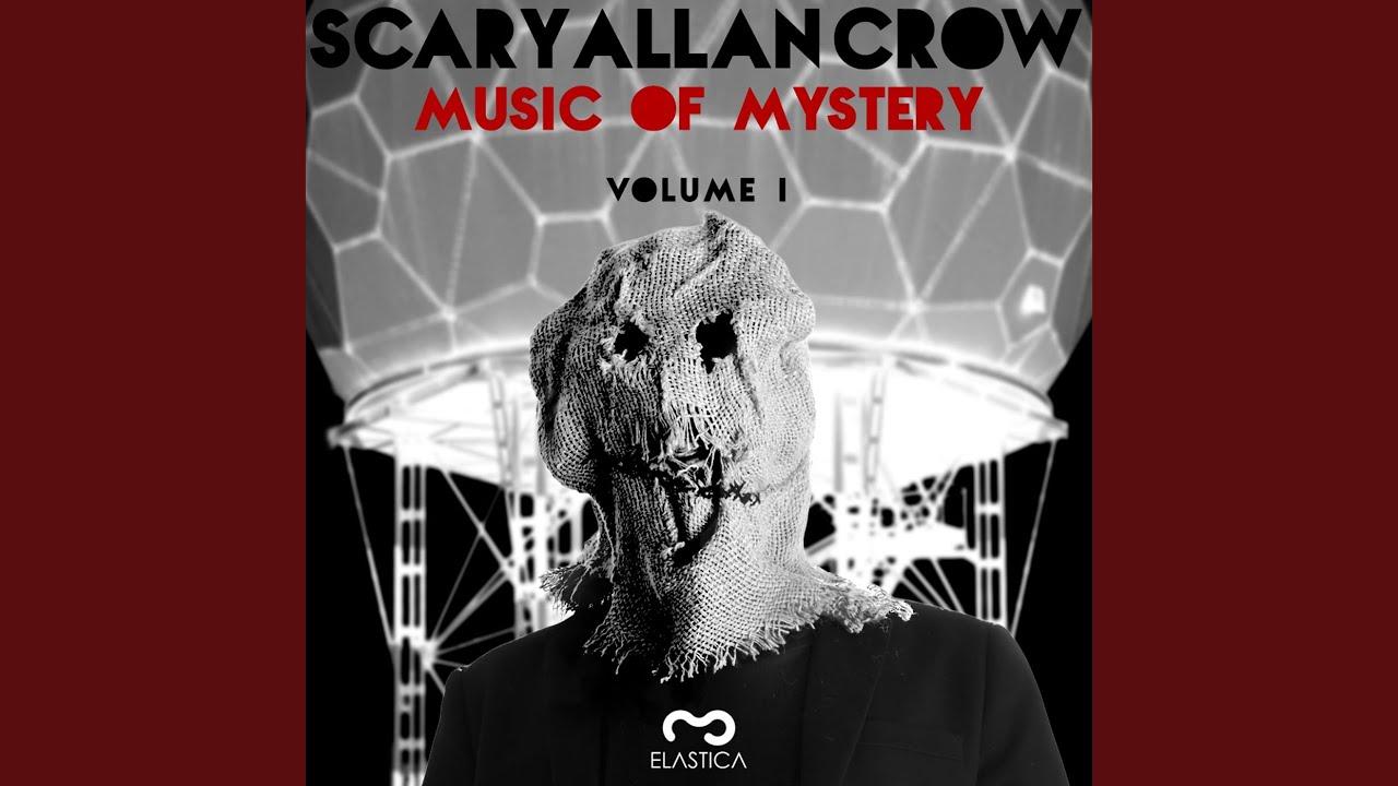 Church Of Iceland - Scary Allan Crow   Shazam