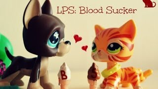 "LPS: Blood Sucker [Season 2] (Episode #1 ""Black pawprint"")"