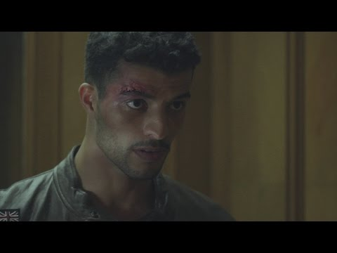THE LIST  Martial ArtsAction short film with Jawed El Berni and Ron Smoorenburg