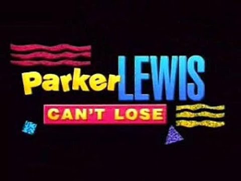 Parker Lewis Can't Lose - Season 3  - Episode 03 - The Kiss