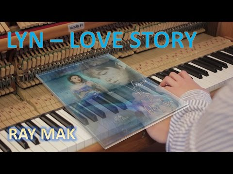 The Legend of the Blue Sea (푸른 바다의 전설) - Love Story Piano by Ray Mak