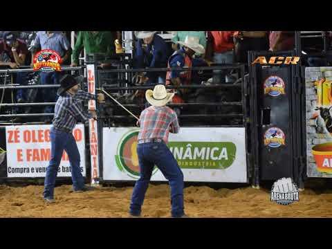 Final Do Rodeio De Luiziânia-SP 2019 | ACR