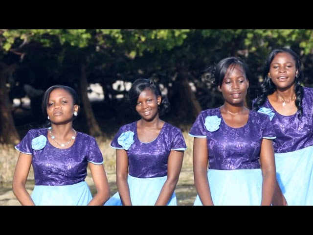ITSOWE AIC YOUTH  CHOIR TANA RIVER - HATULEGEI (OFFICIAL VIDEO)