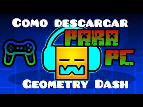 Como Descargar Geometry Dash 2 11 Gratis Para Pc Apk