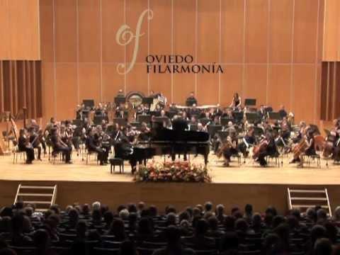Rhapsody In Blue (George Gershwin) - Alessandro Lanzoni