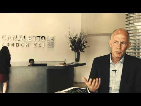 Icon interviews Ben van Berkel