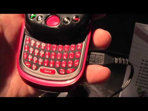 PDAclub pl Alcatel OT 980 hands on