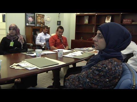 U.S. Census Bureau collaborates with Jordan and USAID