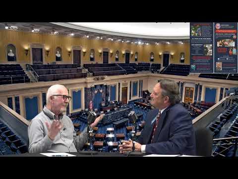 Meet The Candidate: Jay Craddock Nevada Senate District 21