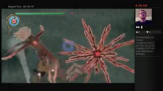 Gravity Rush Remastered: Walkthrough: Episode 17 Fading Light