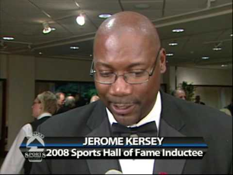 2008 Oregon Sports Hall of Fame Dinner 29th