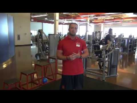 Idaho Athletic Club - Nampa Personal Trainer Health & Fitness Tips