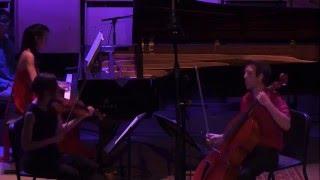 Mendelssohn trio in d minor