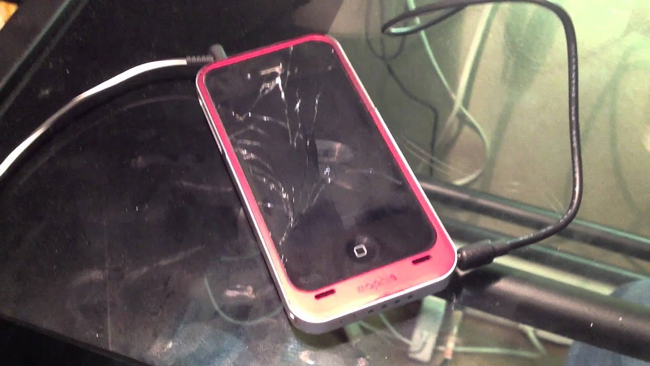 what happens when your iphone screen goes black what happens without a lifeproof screen iphone 2782