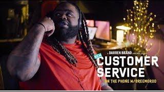 Customer Service Ep: 2