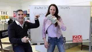 10 Ways to Guarantee Prosperity - Grant Cardone