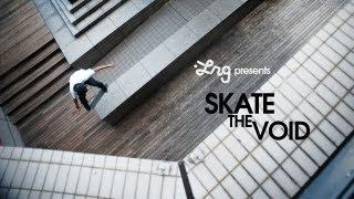 Skate The Void LRG Tokyo - TransWorld SKATEboarding