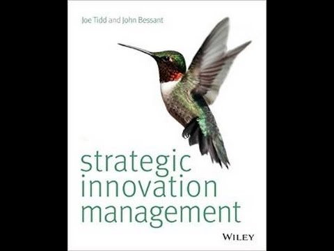 developing an innovation strategy