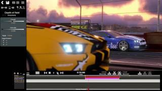 TrackMania 2 Canyon - Educational Video [EUROPE]