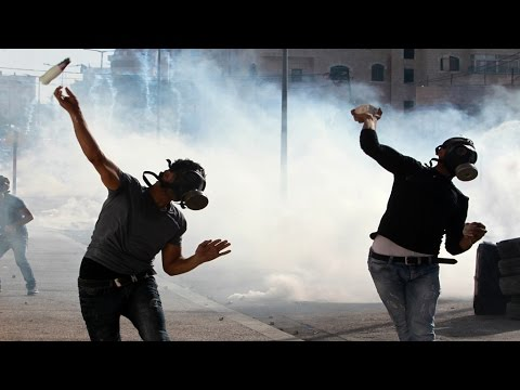 Israel: East Jerusalem Palestinians at the centre of upsurge in violence