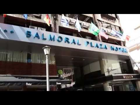 Hotel Balmoral - ColoniaExpress
