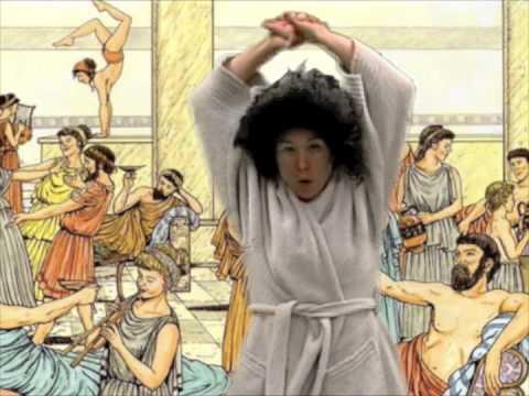 Ancient Greek Math Song!