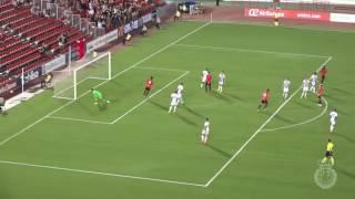 Resumen del partido Mallorca 1 WBA 0