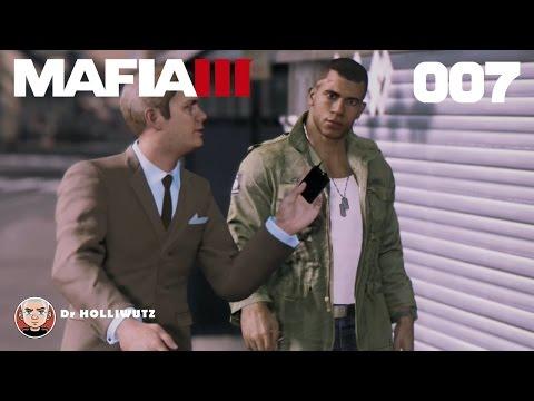 MAFIA III #007 - Delray Hollow Heroin-Geschäft verwanzen [XBO][HD] | Let's Play Mafia 3